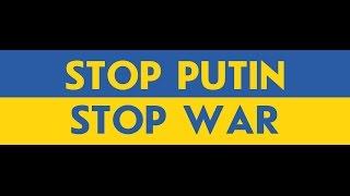 Путін, готуйся  друзі України збираються на всесвітній протест проти російської агресії