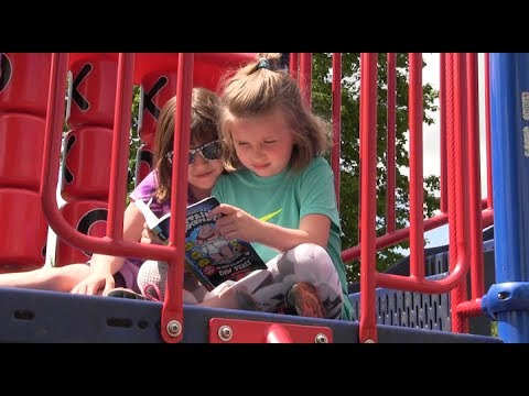 Schuylerville Elementary School Encourages Summer Reading