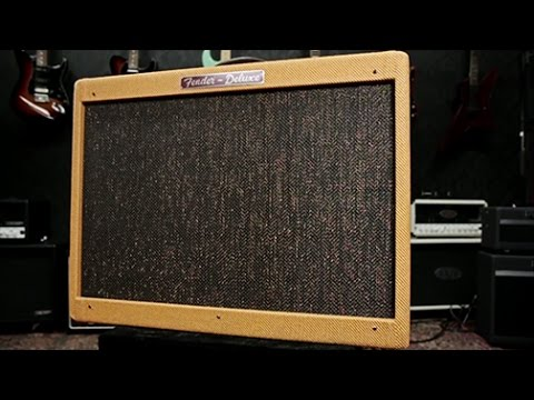 fender hot rod deluxe review