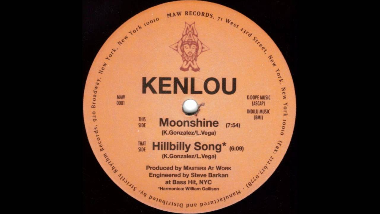 kenlou moonshine