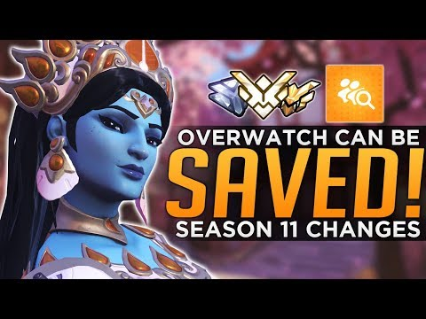 overwatch matchmaking discord