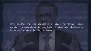 LA MENTIRA DE LOS POLÍTICOS INFECTADOS POR CORONAVIRUS
