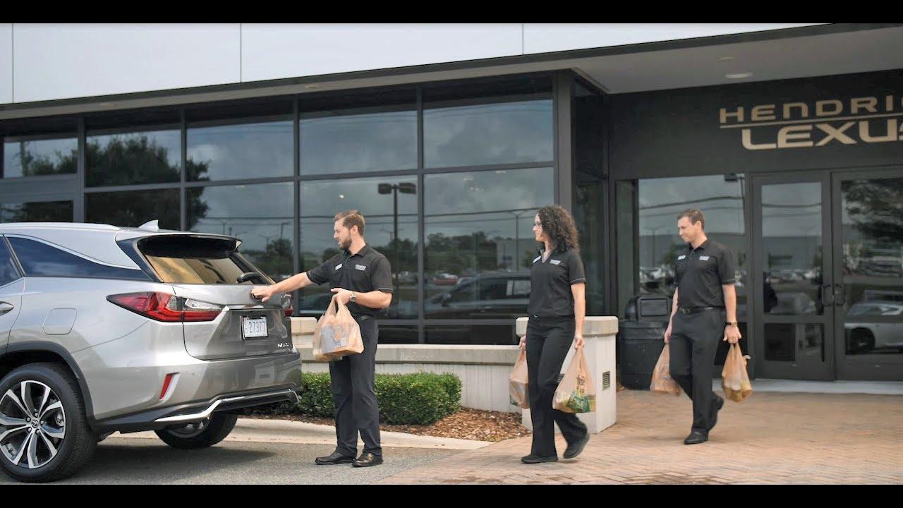 Hendrick Lexus Charlotte >> Who We Are Hendrick Lexus Charlotte Youtube