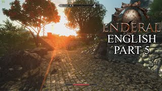 RIVERVILLE - Enderal English Gameplay Part 5 - A Skyrim Engine Based RPG - PC Let's Play