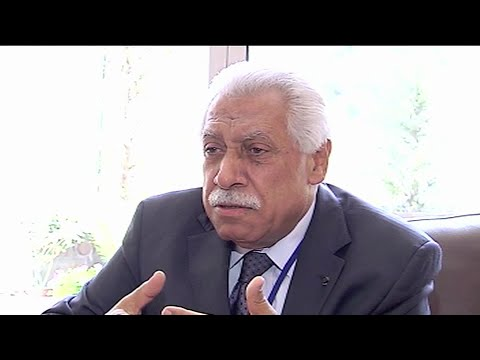 Interview: Dr. Aqel Biltaji, Mayor of Greater Amman Municipality