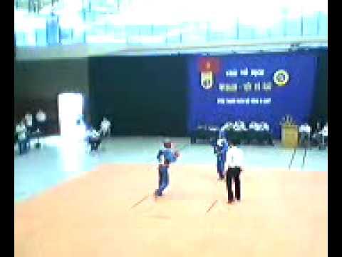 Doi khang - VOVINAM