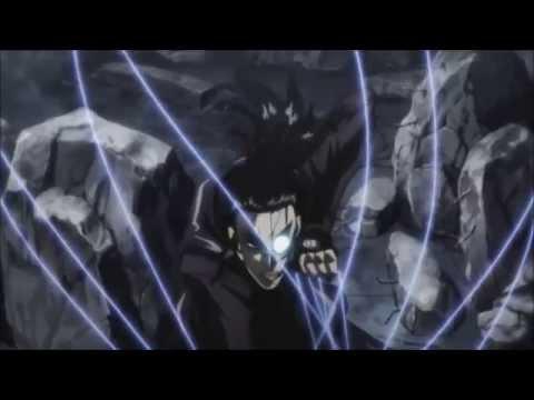 Hellsing Ultimate - Alucard VS Walter - Full Fight - English DUB