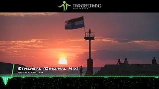 Tycoos & Night Sky - Ethereal (Original Mix) [Music Video] [Abora Recordings]