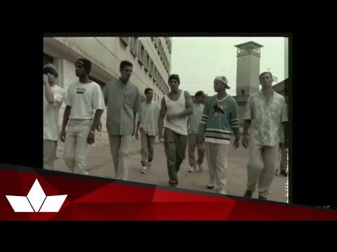 Racionais - Diário de um Detento (Clipe oficial - HD)