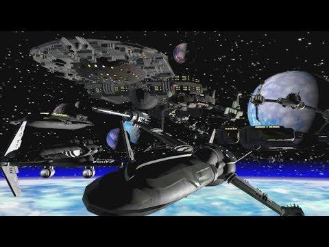 Open Imperium Galactica 1  Remake Tour HD  Part 12