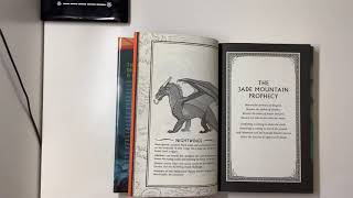 Wings of fire escaping peril chapter book read aloud part 1: prolouge