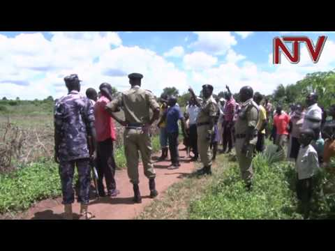 Population pressure causing land disputes - Report