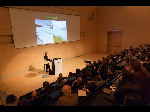 """IST Lecture: """"Climate change, clean energy and nanotechnology for energy"""" by Steven Chu"""
