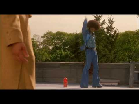 Fight Scene 2 Undercover Brother (german)