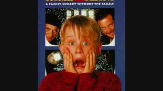 Home Alone Soundtrack-14 Setting the Trap