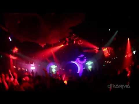 DJ Karma @ Fluxx San Diego-Birthday Night