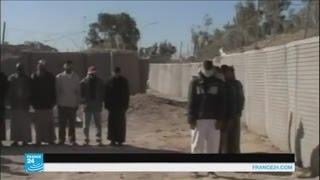 العراق: لجنة حقوق الإنسان ترصد حالة تعذيب في أحد مراكز الاحتجاز ببغداد