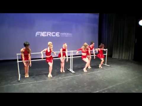 Dance Moms- Audio Swap- My Humps ( MattyB ft. Haschak Sisters)