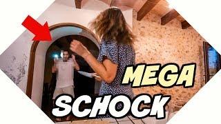 SCHOCK MEINES LEBENS! GEISTER? EINBRECHER? 😱😭 | 27.08.2018 | DailyMandT