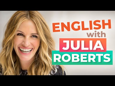 Learn English With Julia Roberts And Ellen