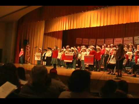 Galesburg-Augusta Middle School Play Part 3