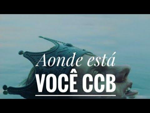 Ccb Neide e Marcos Augusto A ONDE ESTA VOCE