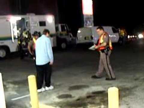 DUIundo.com works DUI Checkpoint: HERNANDO, FLORIDA