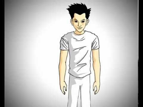 Koleksi 80  Gambar Animasi Manusia HD Terbaru