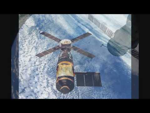 Omni Trio - Rogue Satellite (Deep Blue Remix)