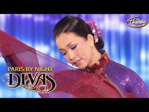 Hương Thủy - Chuyện Người Con Gái (Thái Hùng) PBN Divas