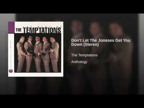Don't Let The Joneses Get You Down Stereo