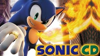 Sonic CD - SEGA TIDAL TEMPEST 2-3