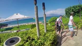 Four Seasons Resort Maui Wailea Quick tour
