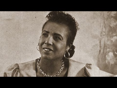 'Plymouth Rock Blues' MEMPHIS MINNIE (1930) Memphis Blues Guitar Legend