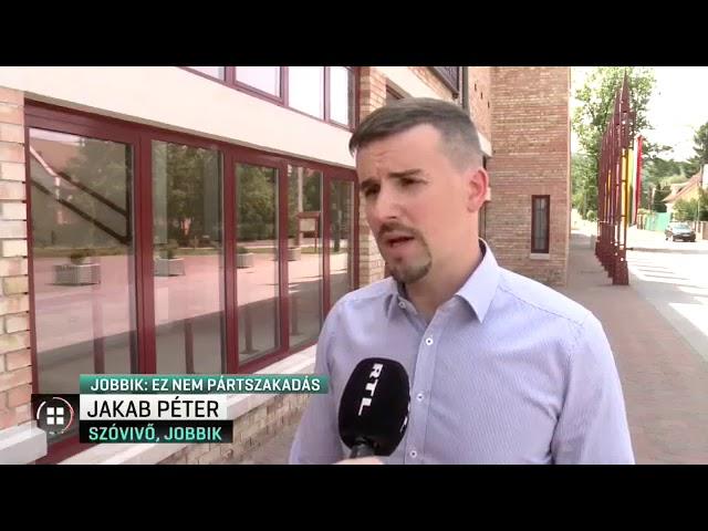 Jakab Péter szerint nincs pártszakadás | Vadhajtások.hu