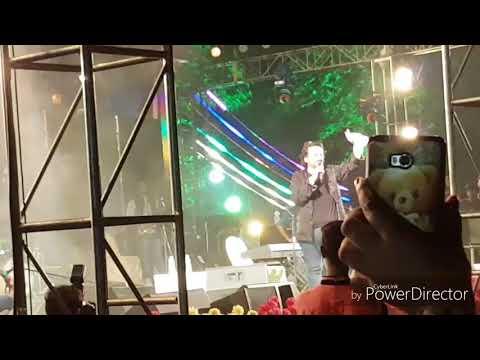 Adnan sami night short clipping.