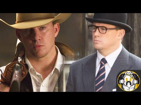 Channing Tatum's Role In Kingsman 2 | Kingsman: The Golden Circle