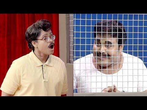 Thakarppan Comedy l Kakkakkuyil Comedy Spoof l Mazhavil Manorama