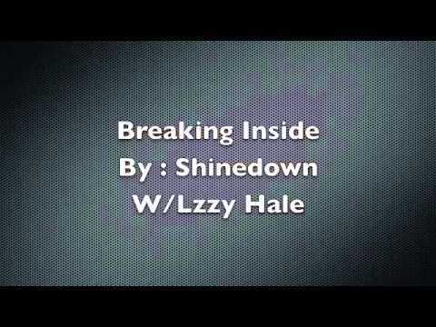 Shinedown : Breaking Inside with Lzzy Hale