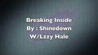Shinedown : Breaking Inside with Lzzy Hale