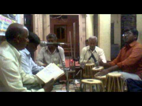 bajan by muniraju    mahadeshwara dayabarade