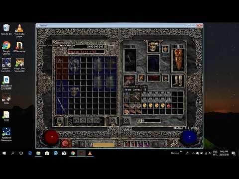 Diablo 2 - How to Ebug Armors