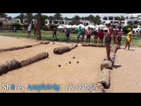 Отель Shores Amphoras в Шарм эль Шейх    активный отдых