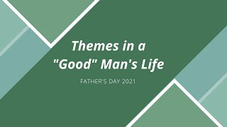 """Father's Day 