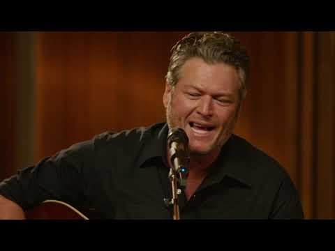 "Blake Shelton - ""Turnin' Me On"" (Live At Henson Recording Studios)"