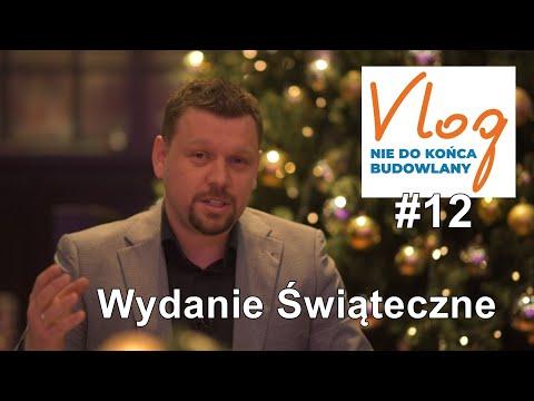 Zobacz spotkanie wigilijne Klubu Dobrego Biznesu - Vlog #12