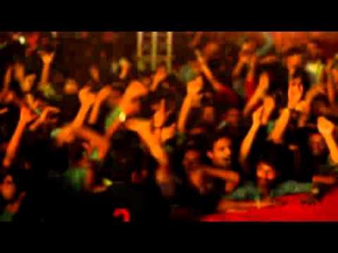 Dj Suketu live @ bhilai ssec
