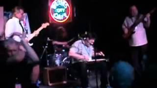 Gil Franklin Band darkhollow blues
