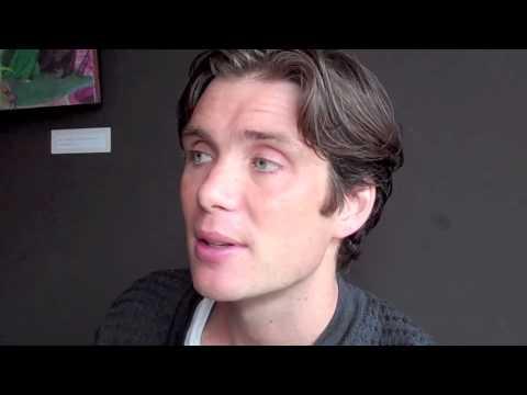 Flip Clip: Cillian Murphy discusses John Banville