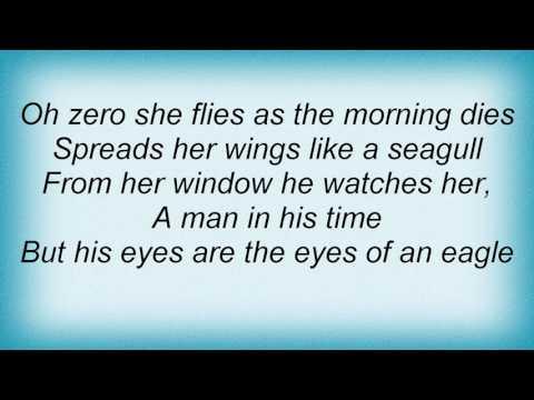 Al Stewart - Zero She Flies Lyrics